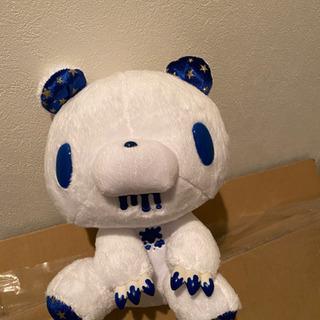 ぬいぐるみ 可愛い熊 0円