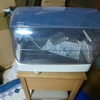 タイガー食器乾燥機