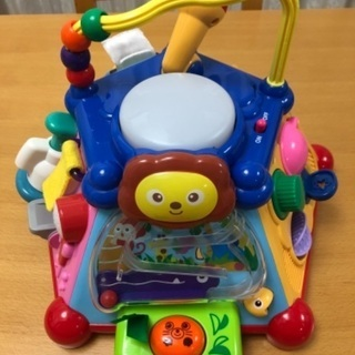 ベビー知育玩具 やみつきボックス