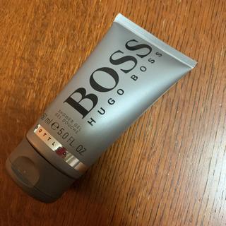 新品未使用 海外で購入した Hugo Boss シャワージ…