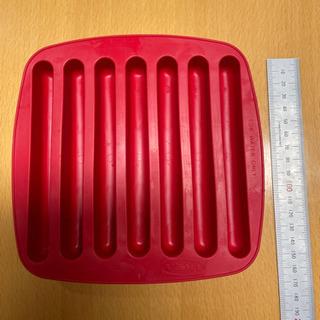未使用 ボトル用 シリコン製氷皿 IKEA