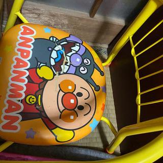 アンパンマン椅子