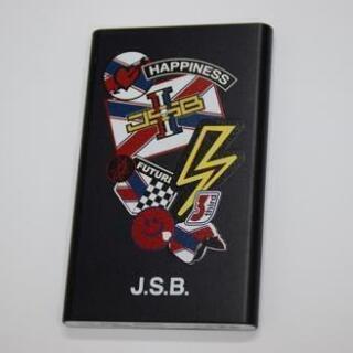 三代目JSB J.S.B. RAISE THE FLAG …