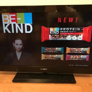 SONY TV テレビ KDL-32CX400