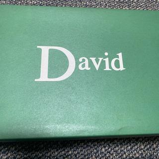 David靴