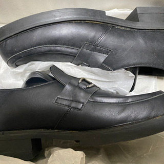 MARBLE ARCH靴