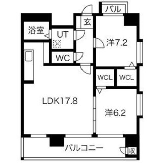 物件名プロビデンス葵タワー