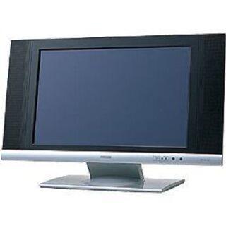 液晶テレビ 日立 W20-LC3000