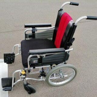 車いすを買い取ります【渡島・桧山地方であれば伺います】