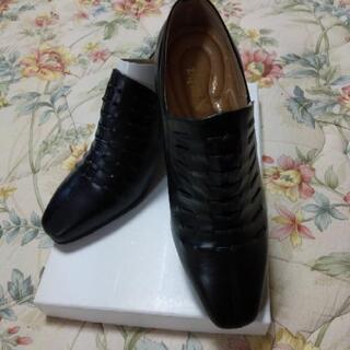 レディース靴 21.5㌢【新品未使用】お値下げしました6,…