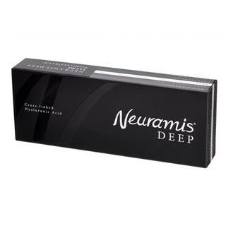ニューラミス ノーマル、ディープ、ボリューム 純正ヒアル