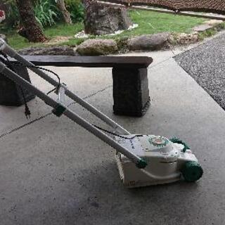 芝刈り機    値引きしました!