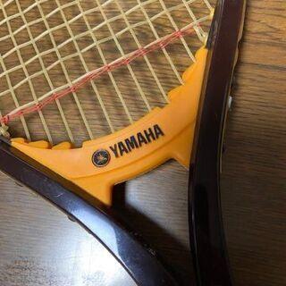 YAMAHAテニスラケット