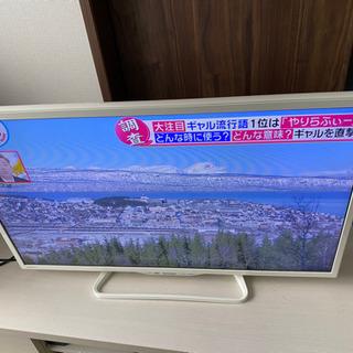 SHARP製 テレビ