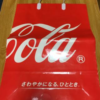 🌈コカコーラ🌈紙袋🌈