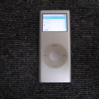 iPod 4GB