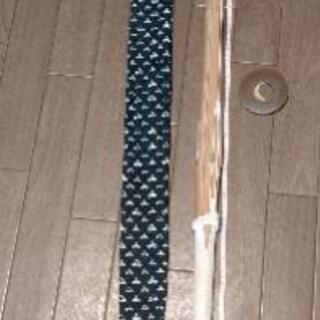 練習用  竹刀  全長 約 116㎝