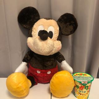 ミッキーマウス ぬいぐるみ ディズニー