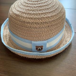 ピッコロ 夏帽子 48センチ