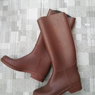 レディース長靴