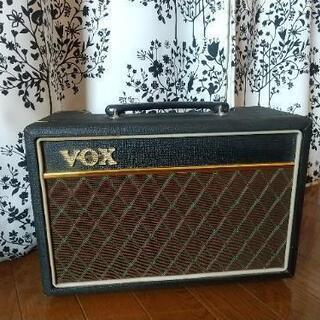 ギター用 ミニアンプ VOX