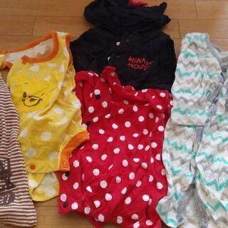 赤ちゃん服(50~70)