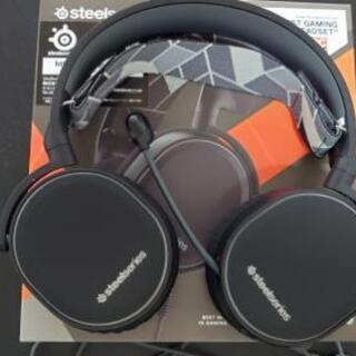 【ネット決済】SteelSeries Arctis 3 2018...