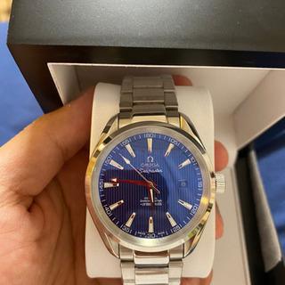 【ネット決済・配送可】時計 メンズ腕時計