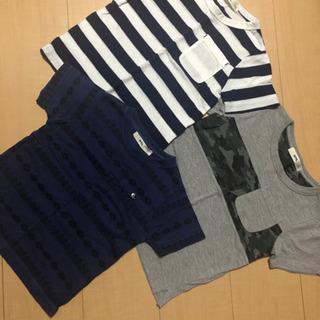 【ネット決済】Right-on サイズ110 Tシャツ