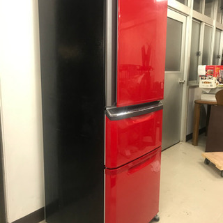 取引場所 南観音 A2105-118 三菱ノンフロン冷凍冷蔵庫 ...
