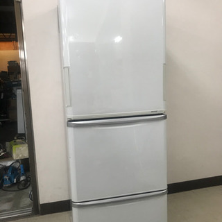 取引場所 南観音 K2105-119 シャープノンフロン冷蔵冷凍...