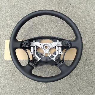 トヨタ製 ハンドル