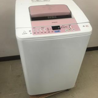 取引場所 南観音 A2105-121 日立全自動洗濯機 BW-7HV