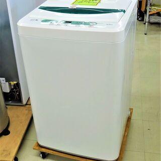 USED ヤマダ 4.5k洗濯機 YWM-T45A1