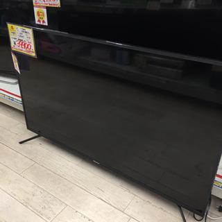 5/14 【50型テレビ🎶】HISENSE  50型液晶テレビ ...
