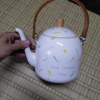 ❤️やかん 陶器