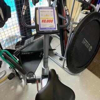 プログラムバイク 6010 AFB6010 フィットネス 健康器...
