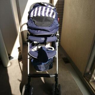 【状態良好】アップリカ ラクーナビッテ/赤ちゃん本舗限定モデル