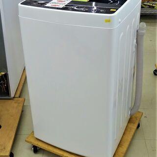 USED ハイアール 4.5k洗濯機 JW-C45A