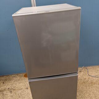 AQUA アクア ノンフロン冷凍冷蔵庫 157L 2015年製 ...