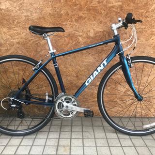 GIANT ジャイアント ESCAPE R3 人気クロスバイク ...