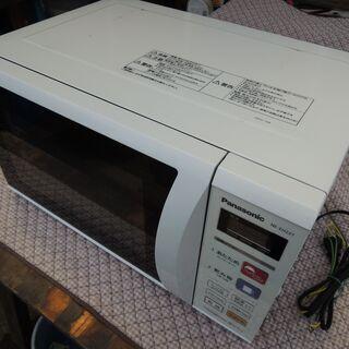 Panasonic製 電子レンジ