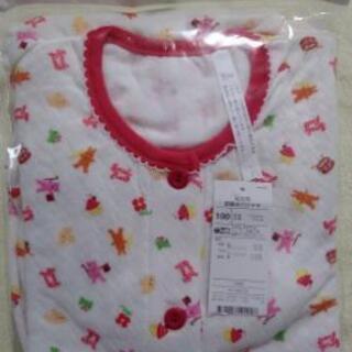 新品  100サイズ  パジャマ