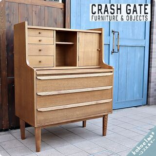 CRASH GATE(クラッシュゲート)/NOR(ノル)シリーズ...