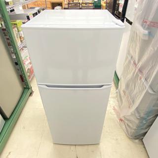 高年式 美品 '20 Haier 2ドア冷凍庫 JR-N1…