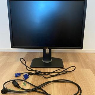 DELL パソコンモニター 24インチ