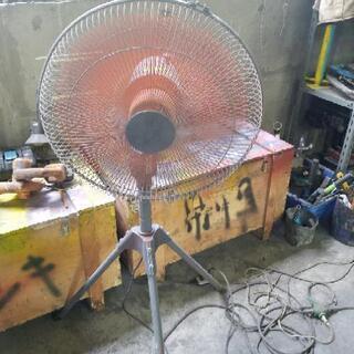 扇風機 業務用100V