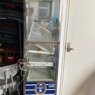 生ビール 業務用冷蔵庫
