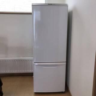 【ネット決済】冷蔵庫【5/15午前中に取りに来てくださる方優先】