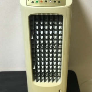 快適冷んやりアイテム◎リモコン◎ idee イオン機能搭載 冷風扇